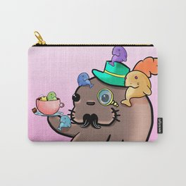 Manatee Overload Carry-All Pouch