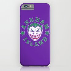 Arkham Island Slim Case iPhone 6s