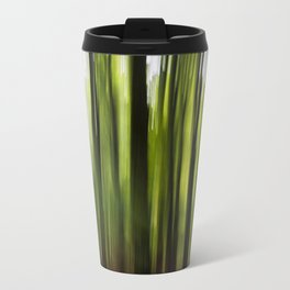 Woodland Insanity Travel Mug