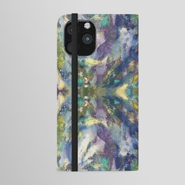 Starseed iPhone Wallet Case