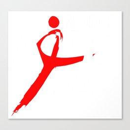 World Aids Day Canvas Print