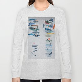 Quattro pensierini Long Sleeve T-shirt