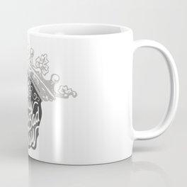 Stay Classy - Boxer Style Dark Coffee Mug
