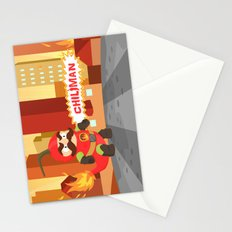 Chiliman Stationery Cards