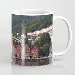 Bergen, Norway Coffee Mug
