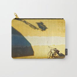 Reaching you Carry-All Pouch