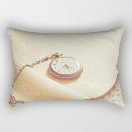 Daydream Believer Rectangular Pillow