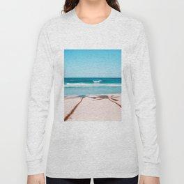 north shore Long Sleeve T-shirt