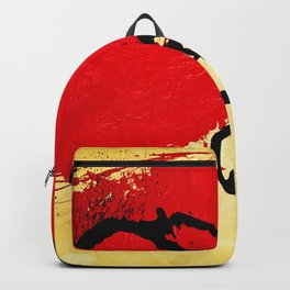 Zest Backpack