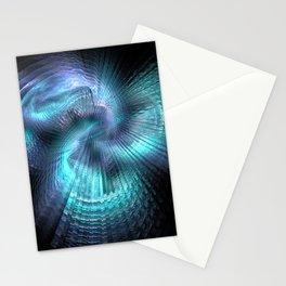 Like an angel Stationery Cards