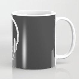 Sound and music Coffee Mug