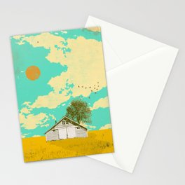 FIELD HOME Stationery Cards