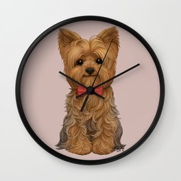Pippin Wants To Play Wall Clock