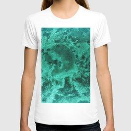Malachite Dream #1 #gem #decor #art #society6 T-shirt