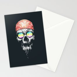 old skooll Stationery Cards