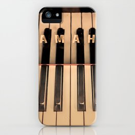 Play It Sam iPhone Case