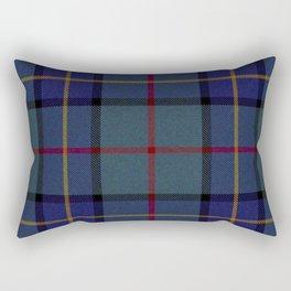 Love Tartán (7) Rectangular Pillow