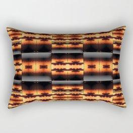 edgepuzzel Rectangular Pillow