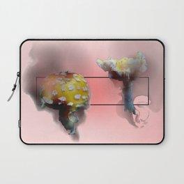 Shroom Laptop Sleeve