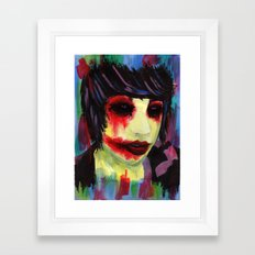 Infectious Framed Art Print