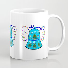 Winged Bell Coffee Mug