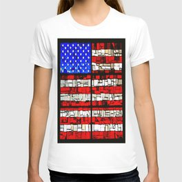 Glass Tribute T-shirt