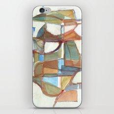 THE GENTLE BEAST iPhone & iPod Skin