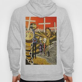 Tansition to the East Hoody