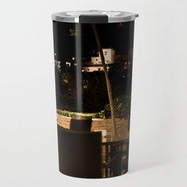 Impagable Travel Mug