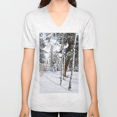 Colorado Scene Unisex V-Neck