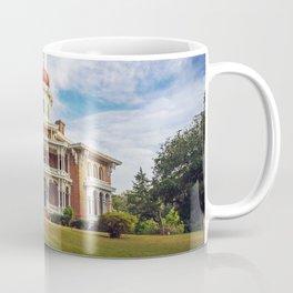 Longwood Home in Natchez Coffee Mug
