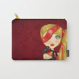 Amor y odio Carry-All Pouch
