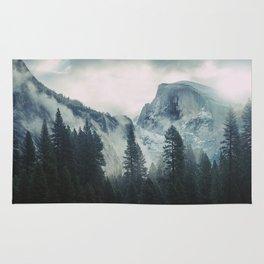 Cross Mountains II Rug
