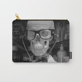 Mad Doc Carry-All Pouch