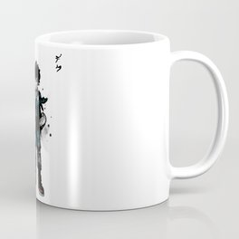 Deku Ink Coffee Mug
