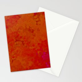 looks hot Stationery Cards