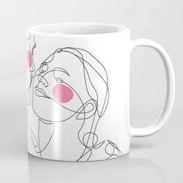 I + I = I Coffee Mug