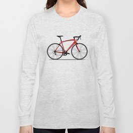Specialized Racing Road Bike BicycleRoad Cycling Long Sleeve T-shirt