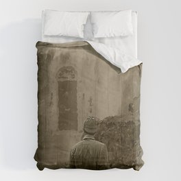 Longing for Holmes Comforters