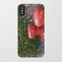 boardwalk empire iPhone & iPod Cases featuring Boardwalk by Tawnya's Studio