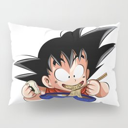 Goku Pillow Sham