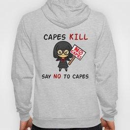CAPES KILL Hoody