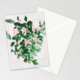 Prosper || #society6 #decor #buyart Stationery Cards