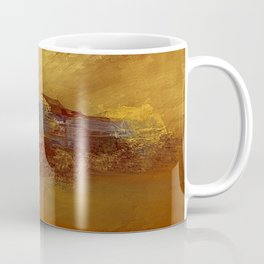 City Impressionism by the Bay Coffee Mug
