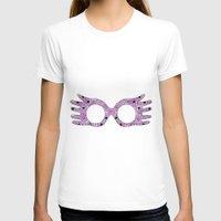 luna lovegood T-shirts featuring Luna by Eva van Gorp