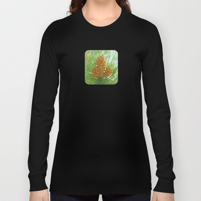 beginning Long Sleeve T-shirt