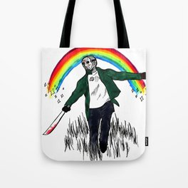 BEST.day.EVER. Tote Bag