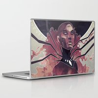 boob Laptop & iPad Skins featuring Siegfried by Micaela Dawn