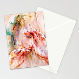 Earnest Stationery Cards