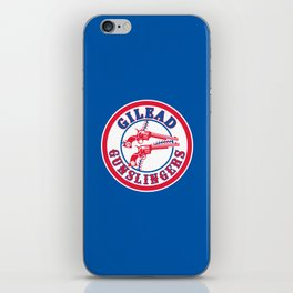 The Nineteenth Inning iPhone Skin